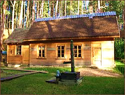 museums in Jurmala open air ethnographic museum fisherman