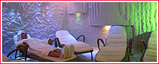hotel spa jurmala salt room