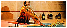 riga spa massage relax